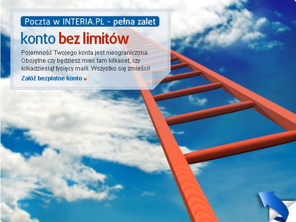 konto bez limitów